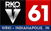 WRKI current logo