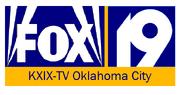 KXIX Logo 1997-2004