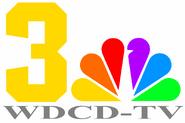 WDCD logo 1991