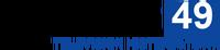 KHCA Channel 49 logo