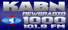 KABN newsradio am1000 fm1019