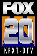 KFXT logo