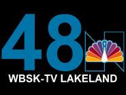 WBSK Logo (1980-1982)