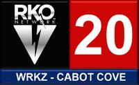 WRKZ Logo
