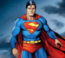 Superman: Alien Hero
