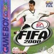 FIFA 2000 EU GBC