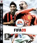FIFA 09 EU PS3