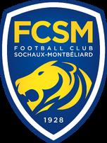 FC Sochaux-Montbéliard logo.