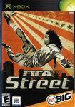 FIFA Street (2005) NA Xbox