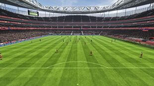 Emirates Stadium908