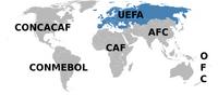 UEFA s