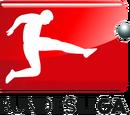 Ligas del FIFA 14