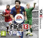 FIFA 13 EU 3DS