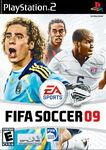 FIFA 09 NA PS2