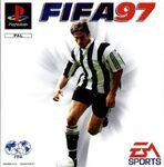 FIFA 97 EU PS