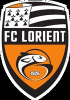 FC Lorient logo.