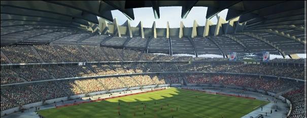 FIWC Stadium | ...