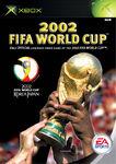 2002 FIFA World Cup EU Xbox