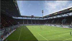 Stadion Neder