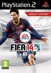 FIFA 14 EU PS2