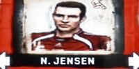 N. Jensen