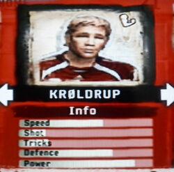 FIFA Street 2 Kroldrup