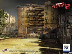FIFA Street 2 USA
