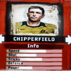 FIFA Street 2 Chipperfield