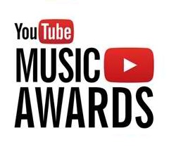 YouTubeMusicAwardsLogo