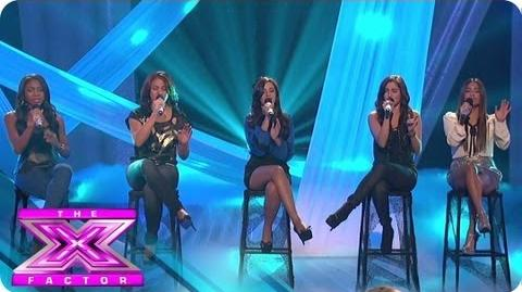 Fifth Harmony - A Thousand Years-0