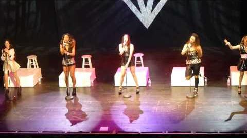 Fifth Harmony - One Wish Live HD Orlando