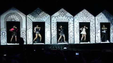 Fifth Harmony - Me & My Girls Sunrise, FL (Neon Lights Tour)