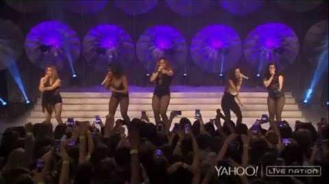 Fifth Harmony - Mariah Carey Medley