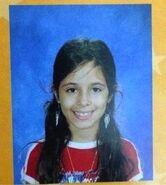 Young Camila