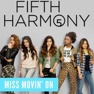 Miss Movin On