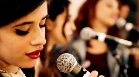Fifth Harmony & Boyce Avenue - Mirrors