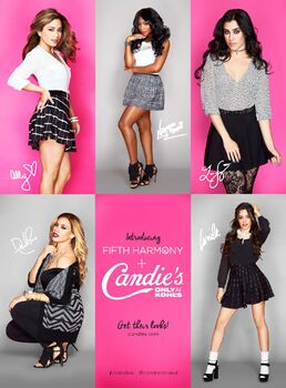 Fifth-harmony-candies