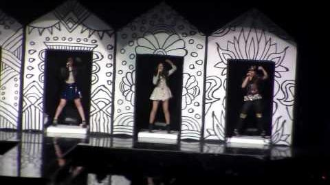 Fifth Harmony - Me & My Girls - Chicago, IL - March 14, 2014