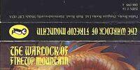 The Warlock of Firetop Mountain (computer game)