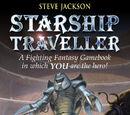 Starship Traveller (book)
