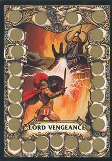 BCUS119Lord Vengeance