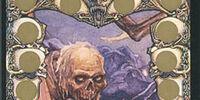 Strangler Zombie (BattleCard)