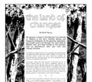 The Land of Changes