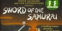 Sword of the Samurai (book)
