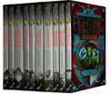 Fighting Fantasy Collection 10 Books Set Pack.png