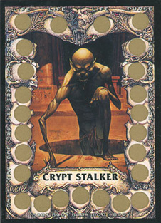 BCUS064The Crypt Stalker