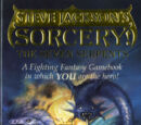 The Seven Serpents (book)