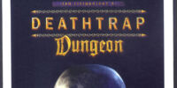 Deathtrap Dungeon Card Game