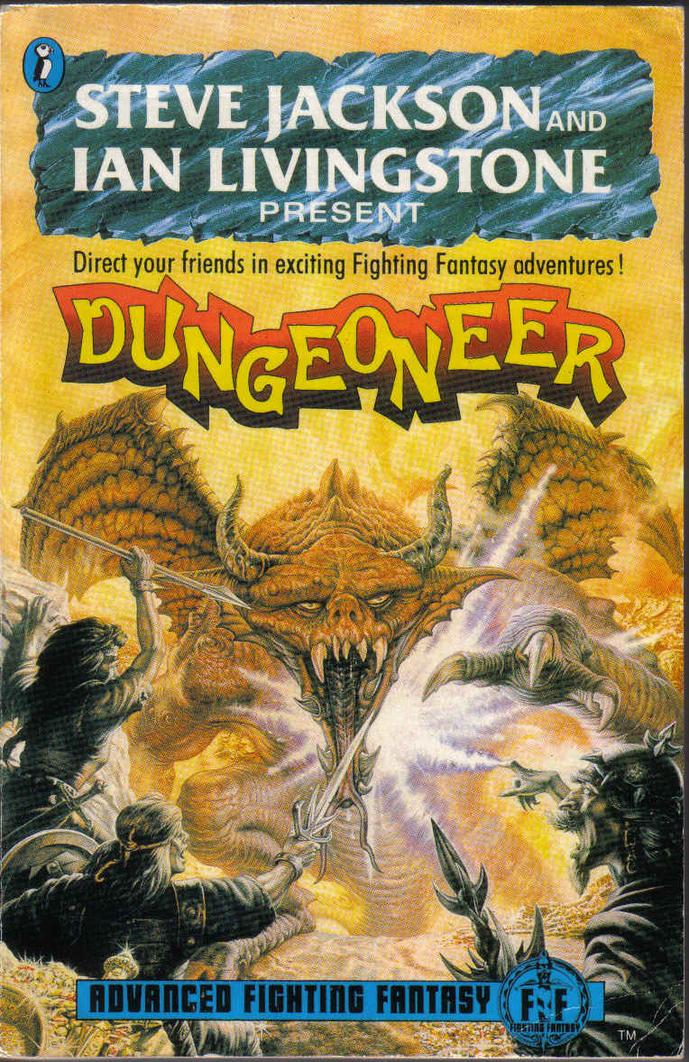 Book Cover Fantasy Wiki : Dungeoneer book titannica fandom powered by wikia
