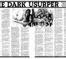The Dark Usurper